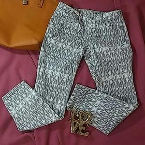 Ann Taylor LOFT Skinny Jeans OP